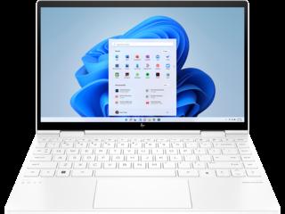 HP ENVY x360 13z-ay000 13.3-in Touch Laptop w/AMD Ryzen 3 Deals