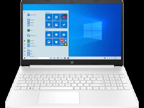 HP 15s-eq1000 Laptop PC (8WQ35AV)