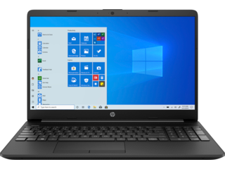 "HP 15.6"" Laptop (Quad i5-1135G7 / 12GB RAM / 16GB Optane / 256GB SSD)"