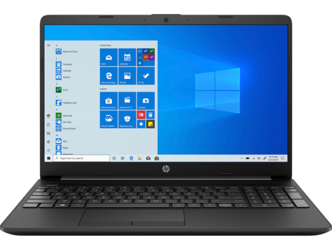 HP Laptop - 15-dw2008ur