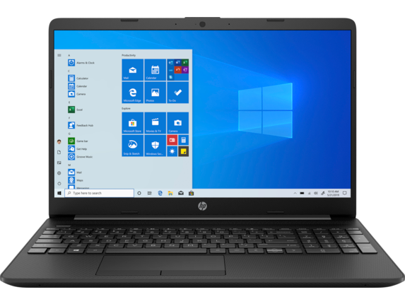 "HP Laptop -15t-dw300 [Windows 11 Home 64, 11th Gen Intel® Core™ i5 processor, Intel® Iris® Xe Graphics, 8 GB memory; 256 GB SSD storage, 15.6"" diagonal HD display]"