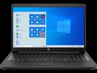 "HP 15t-dw300 15.6"" Laptop (i7 / 8GB RAM / 16GB Optane / 256GB SSD)"