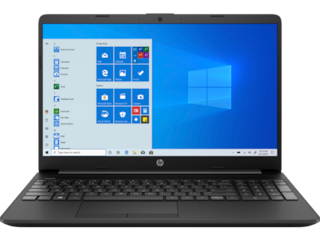 HP 15t-dw300 15.6″ Laptop, 11th Gen Core i7, 8GB RAM, 256GB SSD