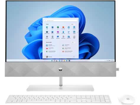 HP Pavilion All-in-One - 24-k0000la
