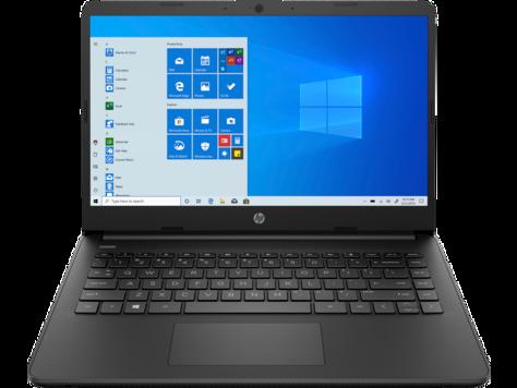 HP 14s-fq0000 Laptop PC (9VN12AV)