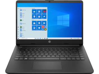 "HP 14t 14"" HD Laptop (i3 / 8GB RAM / 16GB Optane / 256GB SSD)"