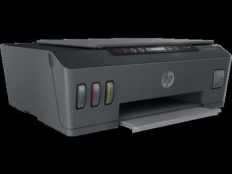 HP Smart Tank 517 Wireless All-in-One