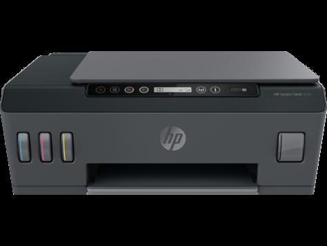HP Smart Tank 510 Wireless All-in-One series