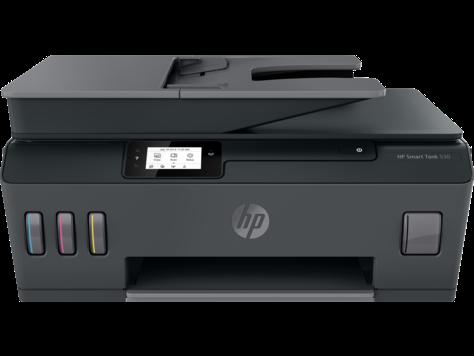 סדרת HP Smart Tank 530 Wireless All-in-One