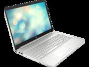 """HP 15s-fq3003nh 3V7K1EA 15.6"""" CEL/N4500 4GB 256GB FreeDOS ezüst Laptop / Notebook"""