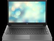 "HP 15s-eq1059nh 472U3EA 15.6"" 220cd Athlon/3020e 4GB 256GB FreeDOS szürke Laptop / Notebook"