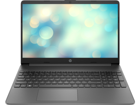 HP Laptop - 15s-eq1012nm