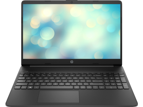 Ноутбук HP 15s-eq1000 (8WQ34AV)