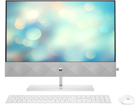 HP Pavilion All-in-One - 24-k0003np