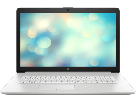 HP Laptop - 17-ca2036ur