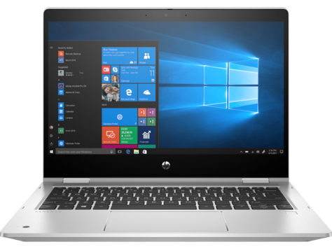 HP ProBook x360 435 G7 Notebook PC (8RA65AV)