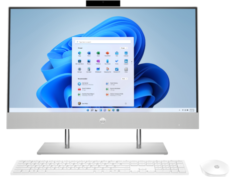 HP All-in-One PC 27-dp1000i (1K789AV)
