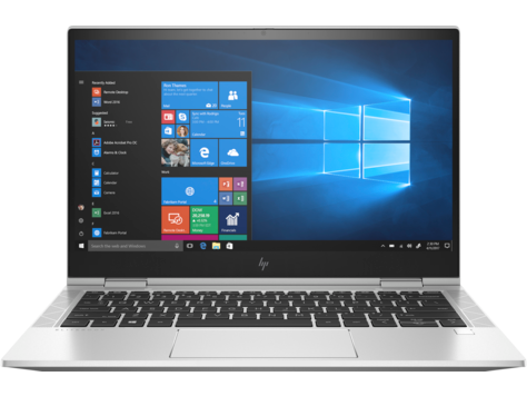 HP EliteBook x360 830 G7 Notebook PC