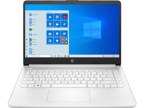 HP 14s-fq0000 Laptop PC (9VN14AV)
