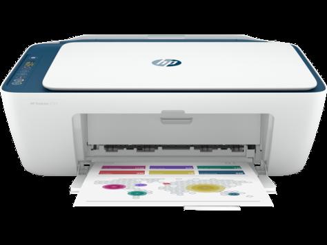 HP DeskJet 2721 All-in-One Printer