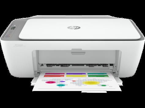 Todo-en-Uno HP DeskJet Ink Advantage 2775
