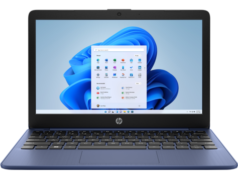 HP Stream 11-ak0000 Laptop-PC
