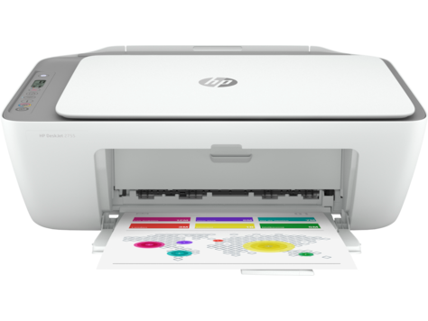 Hp Deskjet 2700 All In One Printer Series Hp Customer Support