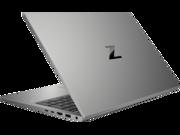 "HP ZBook Firefly 15 G7 111G2EA 15.6"" FHD AG CI7/10510U-1.8GHz 16GB 512GB SSD Nvidia Quadro P520 4GB W10P Laptop / Notebook"