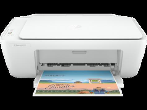 Принтер HP DeskJet 2300 All-in-One
