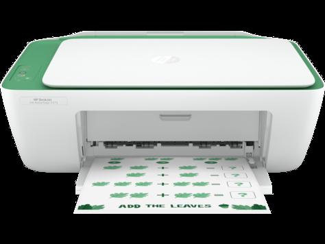 HP DeskJet Ink Advantage 2375 All-in-One Printer