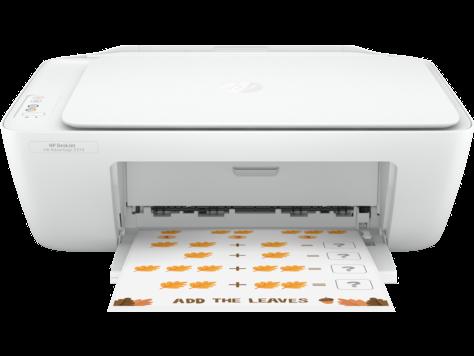 HP DeskJet Ink Advantage 2374 All-in-One Printer