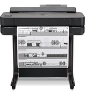 HP DesignJet T650 Printer series