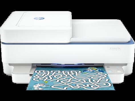 HP DeskJet Plus Ink Advantage 6476 All-in-One Printer