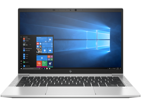 HP EliteBook 835 G7 Notebook PC