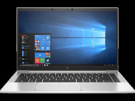 HP EliteBook 845 G7 Notebook PC (8VZ07AV)
