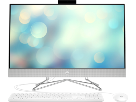HP All-in-One 27-dp0043ur