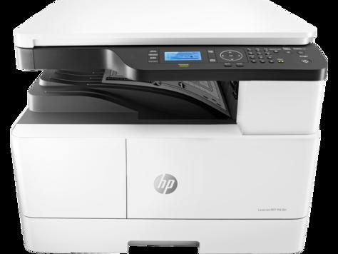 HP LaserJet MFP M438n