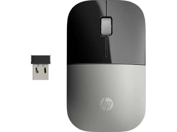 HP Wireless Mouse Z3700|7UH87AA#ABL
