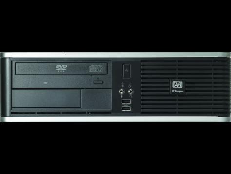 HP Compaq dc7900 Small Form Factor PC