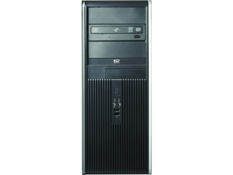 HP Compaq dc7900 Convertible Minitower PC