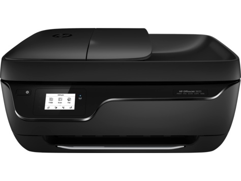 Impressora HP OfficeJet 3833 Multifuncional