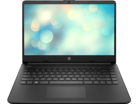 HP 14 inch Laptop PC 14-f1000 (2L1B1AV)
