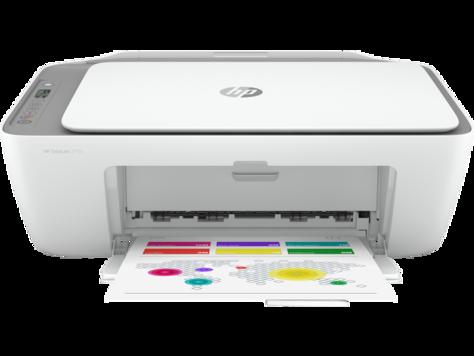 HP DeskJet Ink Advantage 2700 All-in-One series