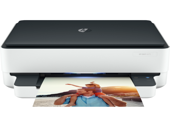 HP ENVY 6075 All-In-One Printer|8QQ97A#B1H