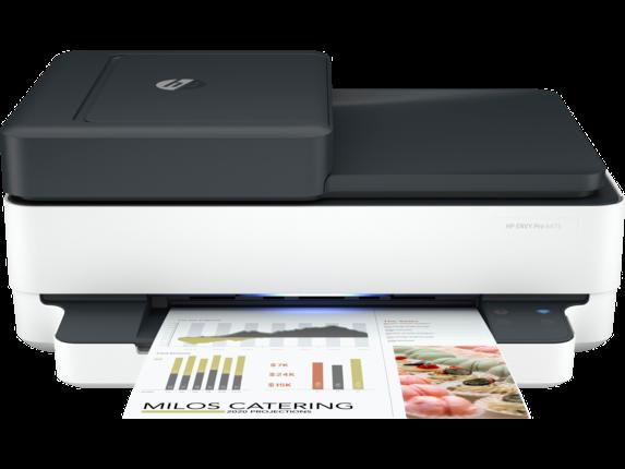 HP ENVY Pro 6475 All-In-One Printer 8QQ86A#B1H