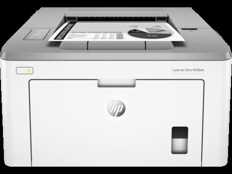 HP LaserJet Ultra M206 系列
