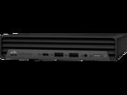 HP ProDesk 400 G6 DM 1C6Z1EA CI5/10500T-2.3GHz 8GB 256GB FreeDOS mini asztali számítógép / PC