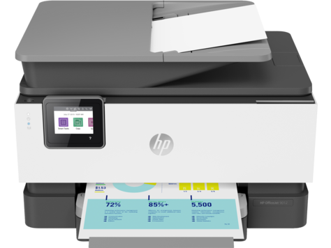 HP OfficeJet 9010 All-in-One printerserie
