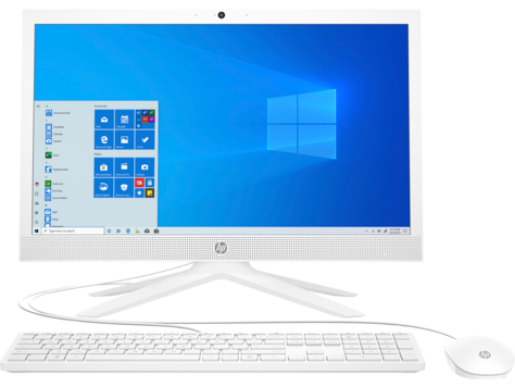 HP All-in-One PC 21-b0000i (2R825AV)