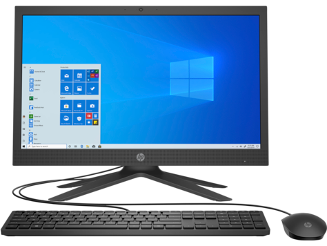 HP All-in-One PC 21-b0004la